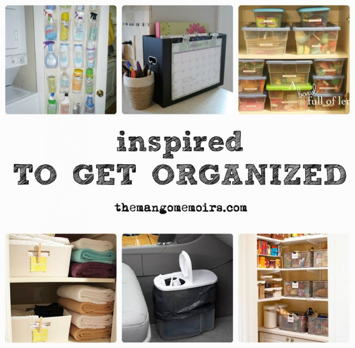 organizing tips that really work! - The Mango Memoirs   themangomemoirs.com