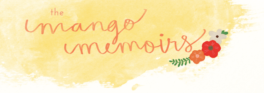 The Mango Memoirs