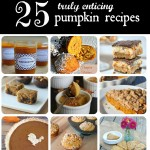 {inspired} 25 Truly Enticing Pumpkin Recipes