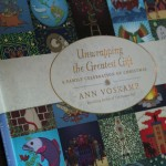 GIVEAWAY: Unwrapping the Greatest Gift by Ann Voskamp (CLOSED)
