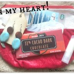 {giveaway} Oh My Heart! Valentine's Package