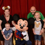 Our Day at The Happiest Place On Earth!